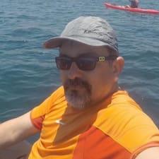 Profil Pengguna Luis Manuel