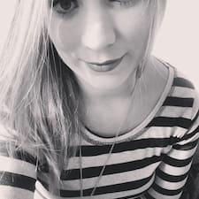 Annalena - Uživatelský profil