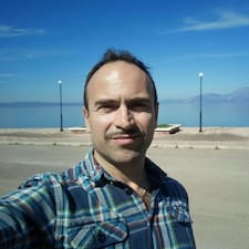 Stathis User Profile