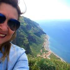 Profil utilisateur de Maria Gorete