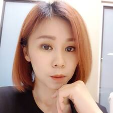 Profil Pengguna Dephane 林蕙玢