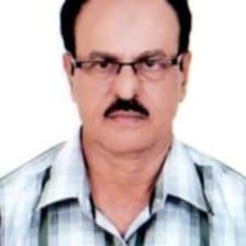 Mushtaque - Uživatelský profil
