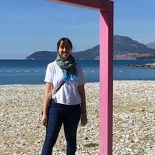 Franziska Maria - Profil Użytkownika