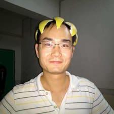 翔 User Profile
