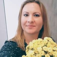 Raluca Brugerprofil
