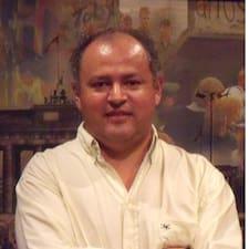 Raúl Omar felhasználói profilja