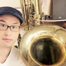 宣輝 felhasználói profilja