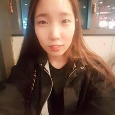 Nutzerprofil von Mi Jeong