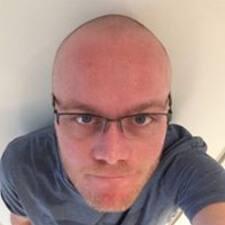 Leif Johannes User Profile
