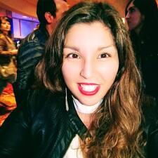 Profil utilisateur de Andrea Nicole