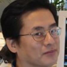 Profil utilisateur de Siao
