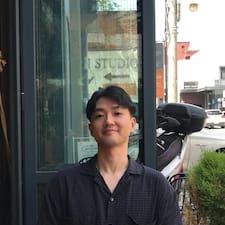 Sang User Profile