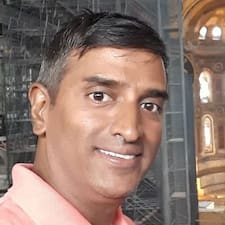Профиль пользователя Raghav