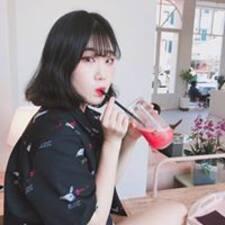 규리 felhasználói profilja