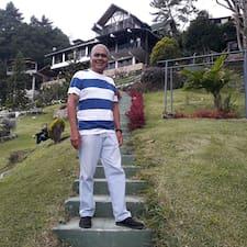 José Felix felhasználói profilja