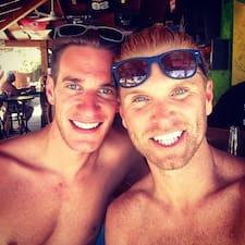 Thomas And Matt Brugerprofil