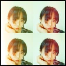 峦川 felhasználói profilja