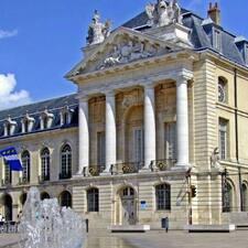 Dijon User Profile