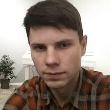 Miloslav Kullanıcı Profili