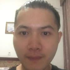 Profil utilisateur de 昌权