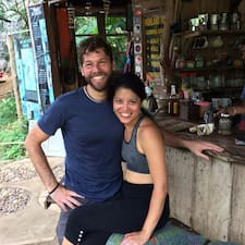 Cindy & Ian