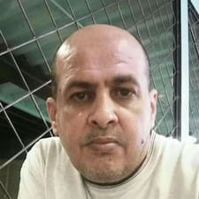 Muqrin User Profile