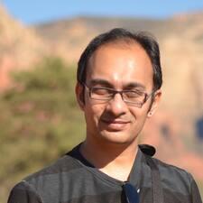 Karthik님의 사용자 프로필