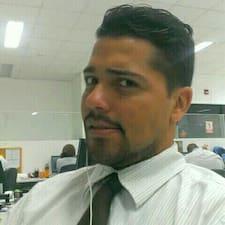Gustavo Andrés - Profil Użytkownika