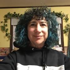 Jacqueline F - Uživatelský profil