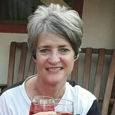 Profil utilisateur de Antje Ursula