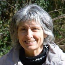 Profil Pengguna Marie-Veronique