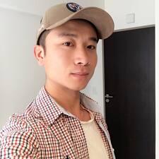 Профиль пользователя Zhenfen