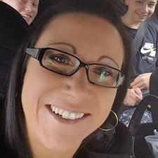 Caroline User Profile