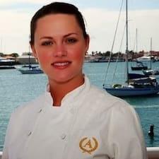 Gebruikersprofiel Chef Rachel