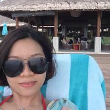 Yina User Profile
