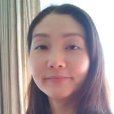 Junko - Uživatelský profil