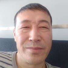 忠贤さんのプロフィール