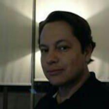 Jaime felhasználói profilja