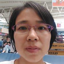 Perfil de usuario de 蔷薇