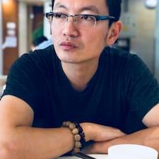 志皓 User Profile