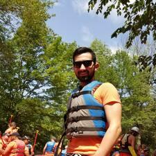 Sruly User Profile