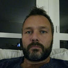 Profil utilisateur de Per Wettendorff