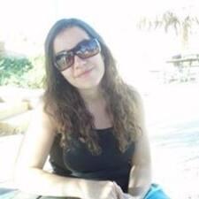 Profil korisnika Cláudia