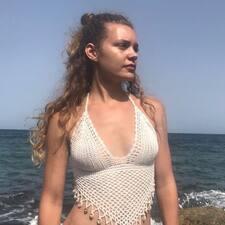 Profil Pengguna Mylène