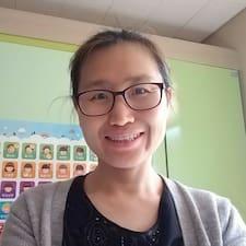 Profil korisnika Hyojung