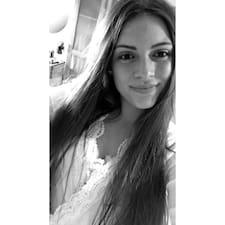 Profil korisnika Sharin