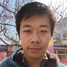 Xuejian User Profile
