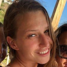 Veronika, İstifadəçi Profili