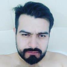 Profil korisnika Edgar Erasto