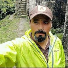 Профиль пользователя Javier Gerardo
